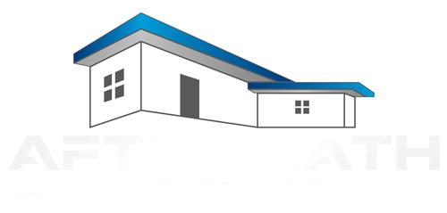 Aftermath Roofing LTD Logo