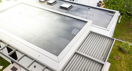 Kamloops Flat Roofing Company